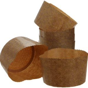 panettone paper molds