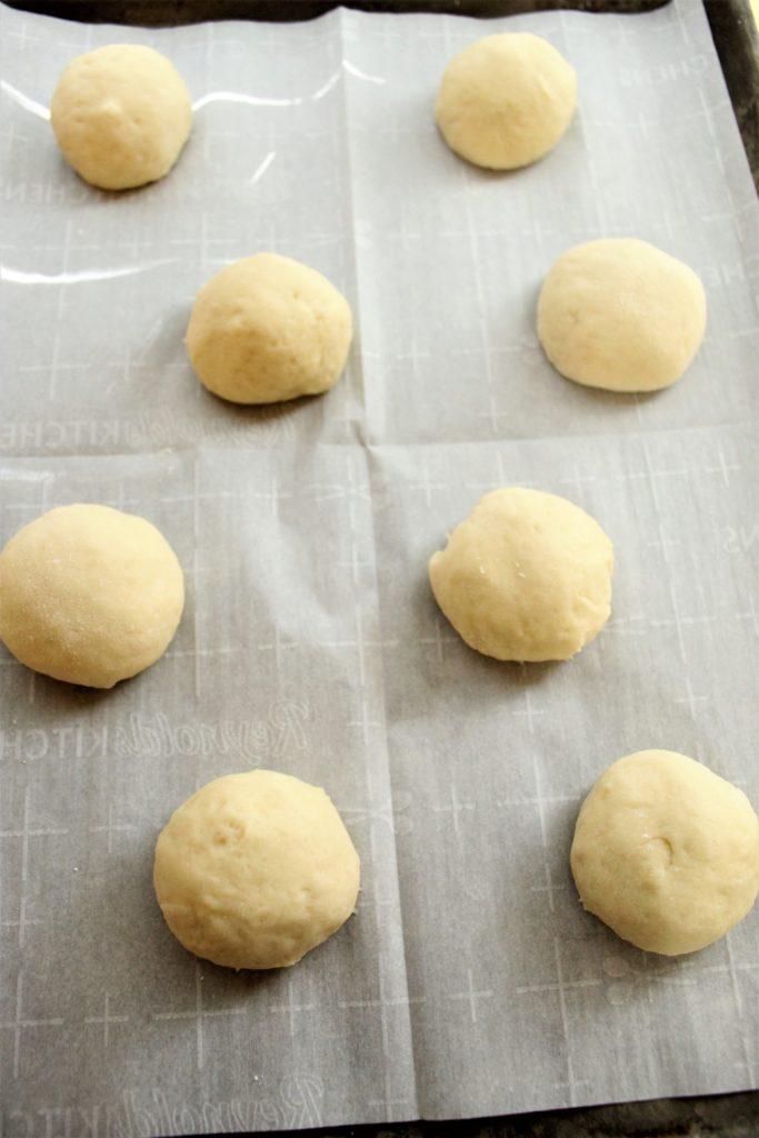 gluten free kolaches