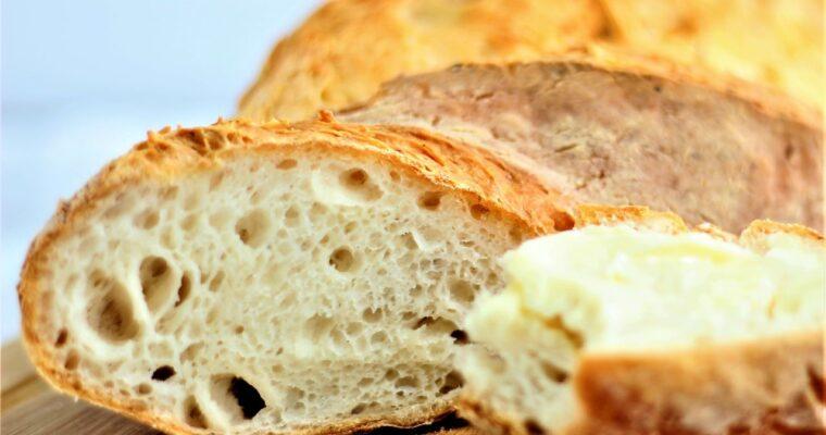 Gluten Free Artisan Bread