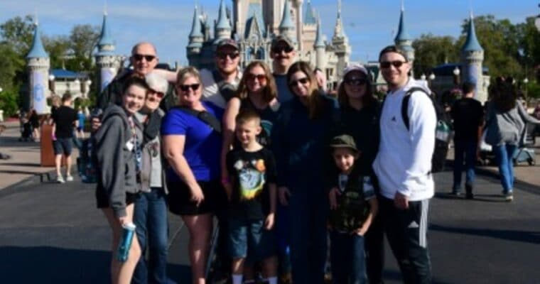 Our Disney World 2020 Vacation