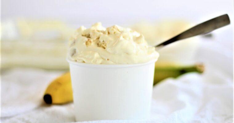 Magnolia Bakery Gluten Free Banana Pudding